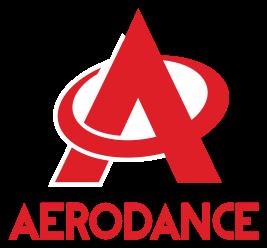AeroDance Logo