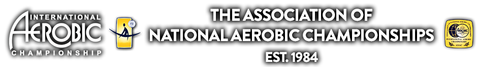 The Association of National Aerobic Championships